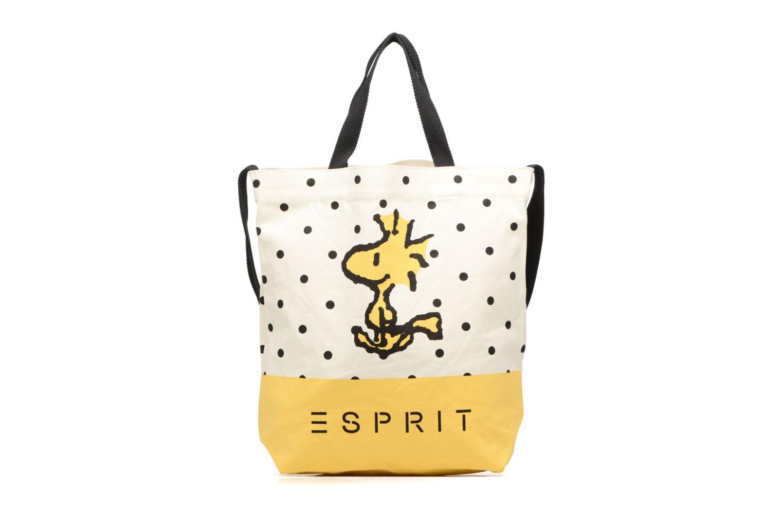 Handtaschen Esprit Snoopy Canvas Shopper mehrfarbig detaillierte ansicht/modell