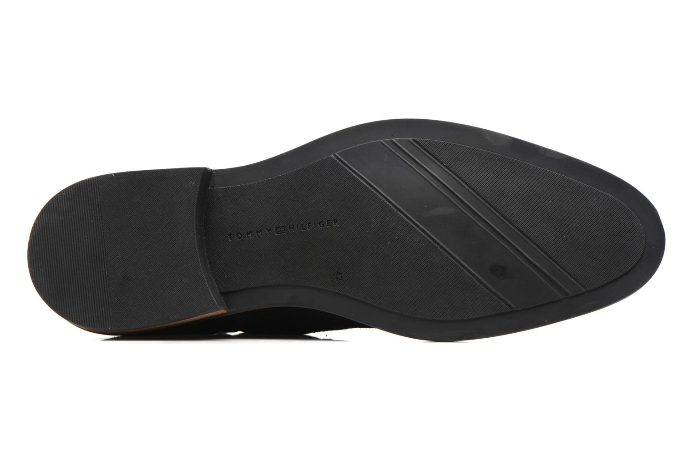 Bottines et boots Tommy Hilfiger Daytona 4B Bleu vue haut