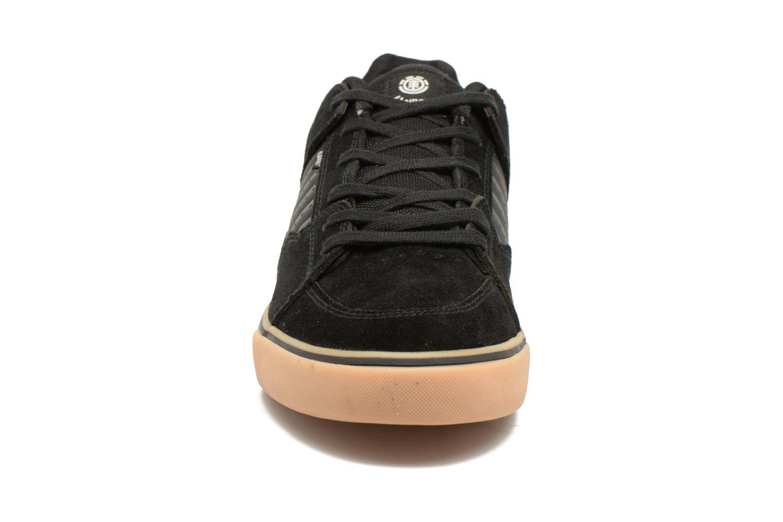 Baskets Element GLT 2 Noir vue portées chaussures