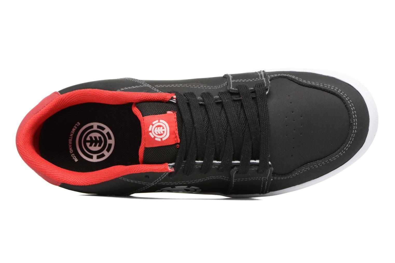 Healtey Red Black