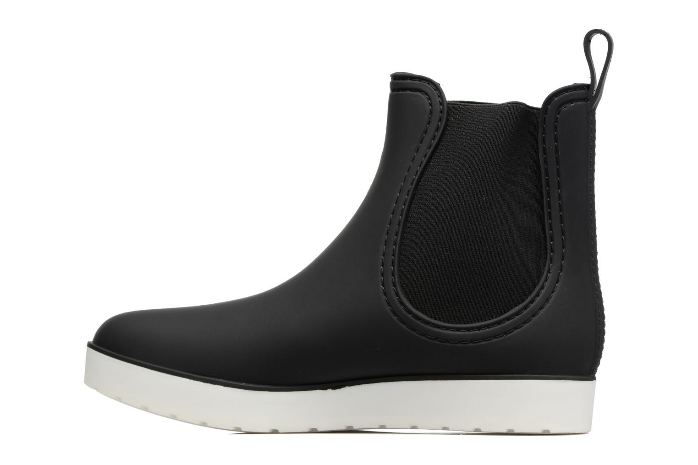 Boots en enkellaarsjes SARENZA POP OMANDY Zwart voorkant