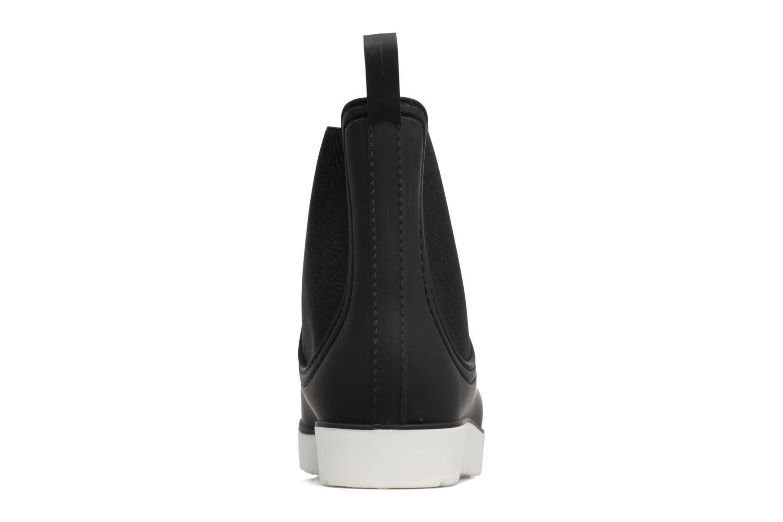 Bottines et boots SARENZA POP OMANDY Noir vue droite