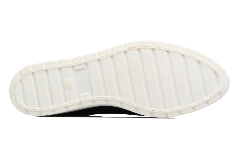 Stiefeletten & Boots SARENZA POP OMANDY schwarz ansicht von oben