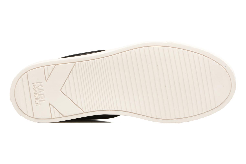 Karl Lagerfeld Kupsole Choupette Toe Slip On Zwart Beste Prijzen Te Koop Gratis Verzending Deals Goedkoop Krijgen Om Te Kopen Verhandelbare Goedkope Prijs DFja6cZe