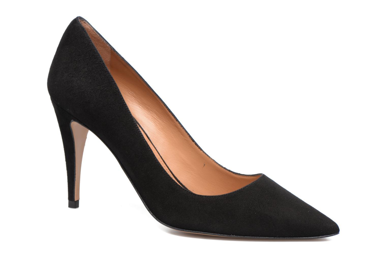 Zapatos promocionales Pura Lopez ZAAK117 (Negro) - Zapatos de tacón   Zapatos de mujer baratos zapatos de mujer