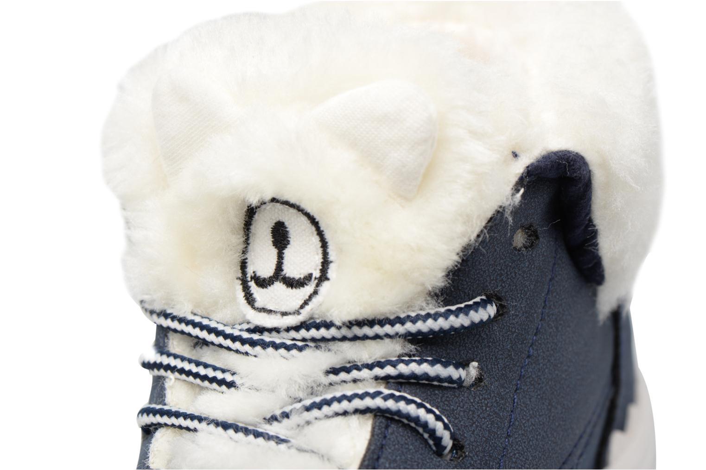 Sneakers I Love Shoes THULYE Azzurro immagine 3/4