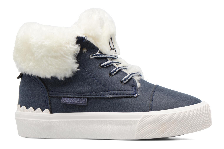 Sneakers I Love Shoes THULYE Blå se bagfra