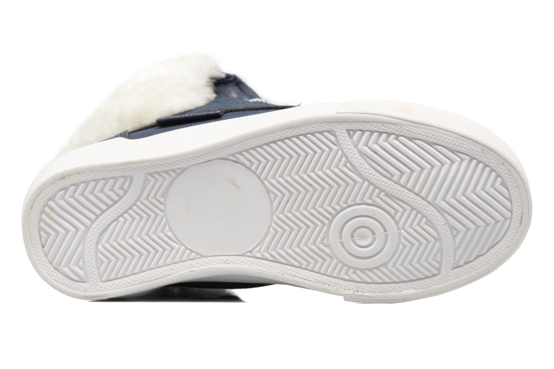Sneakers I Love Shoes THULYE Azzurro immagine dall'alto