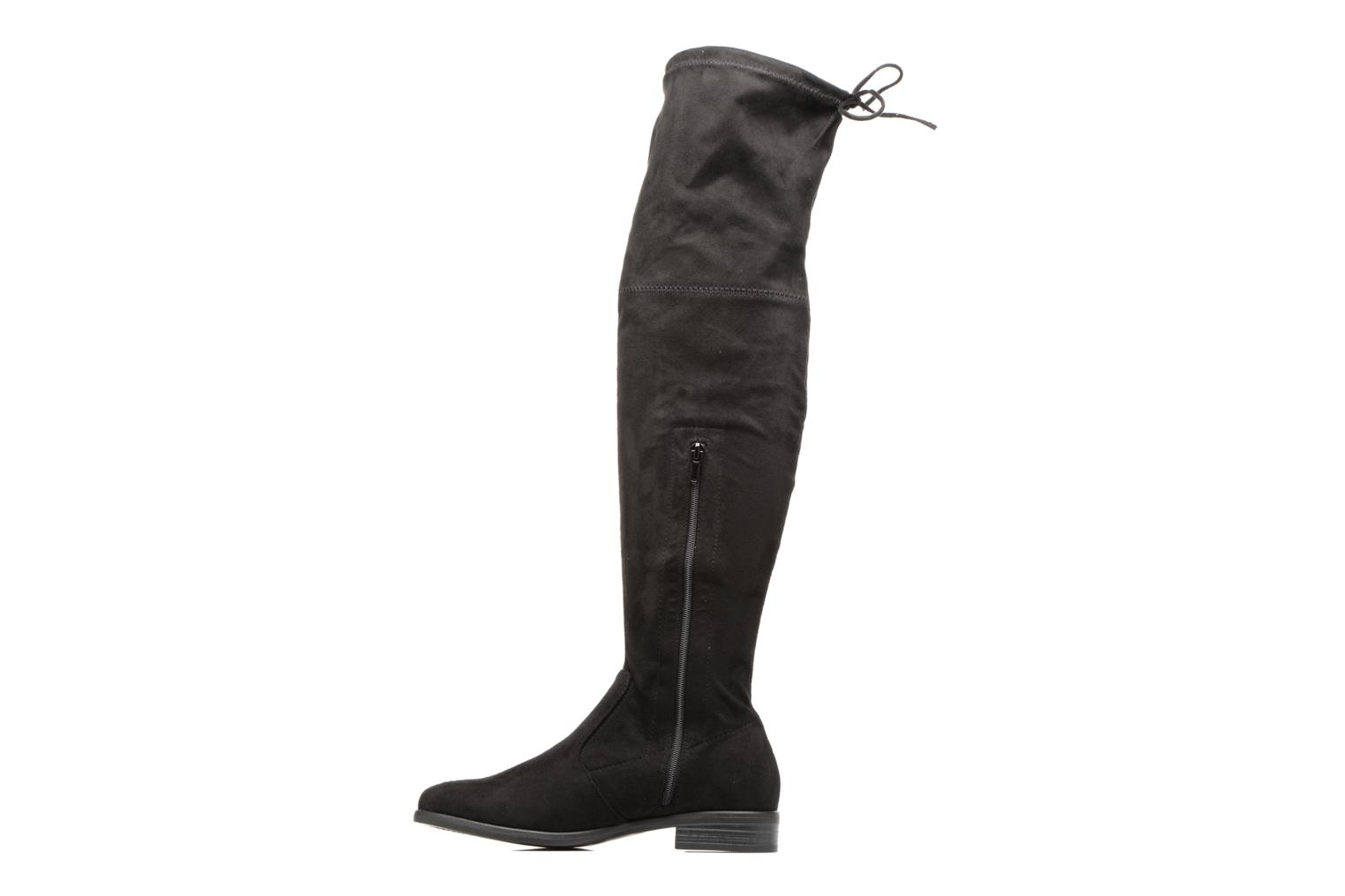 Boots & wellies I Love Shoes THALMA Black front view