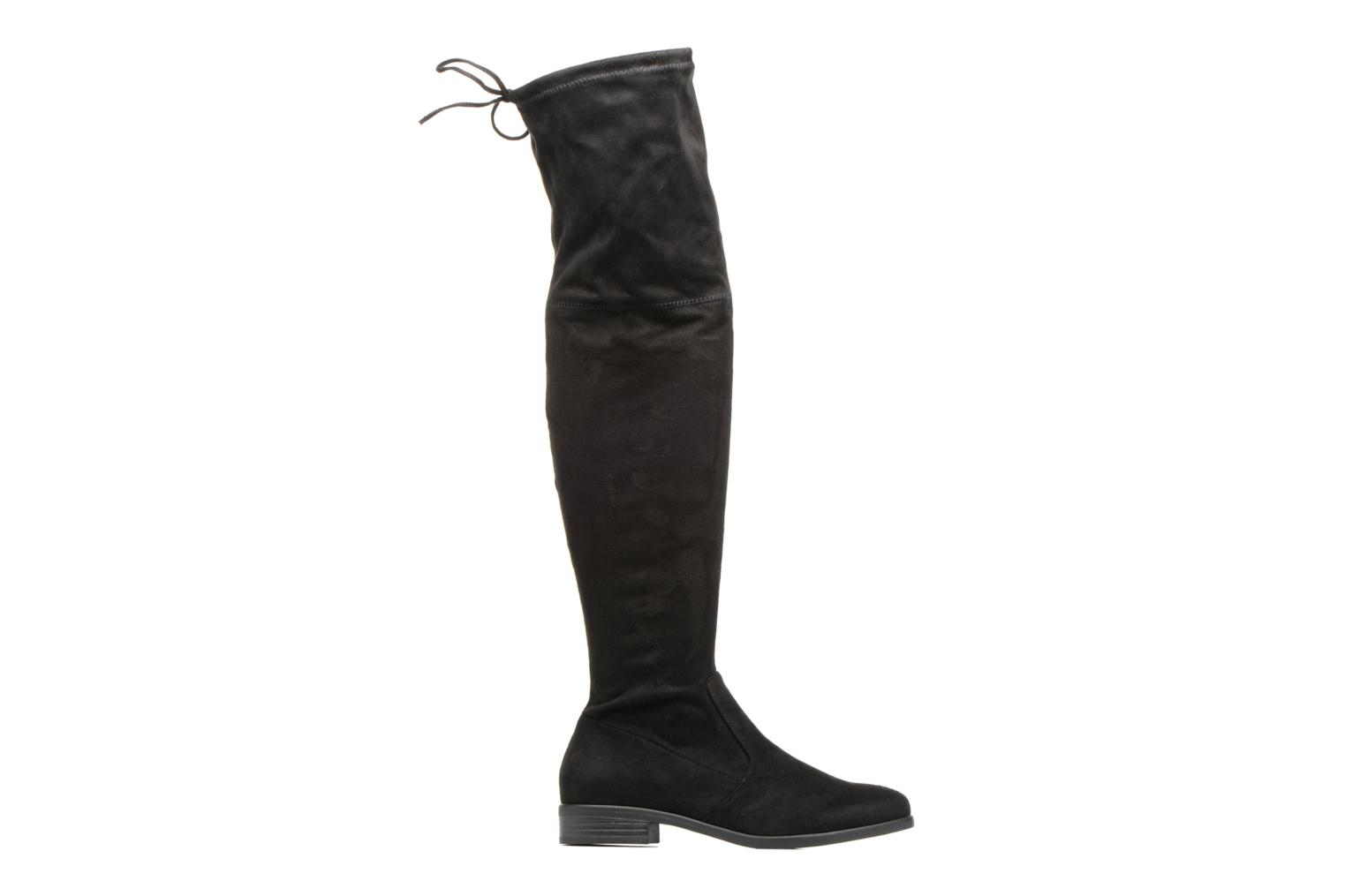Boots & wellies I Love Shoes THALMA Black back view