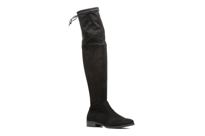 Recortes de precios estacionales, beneficios de descuento I Love Shoes THALMA (Negro) - Botas en Más cómodo