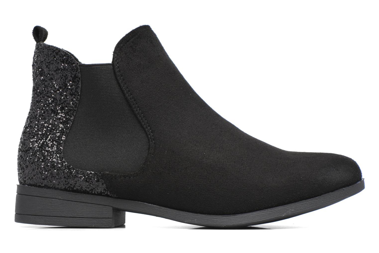 Bottines et boots I Love Shoes THENAR Noir vue derrière