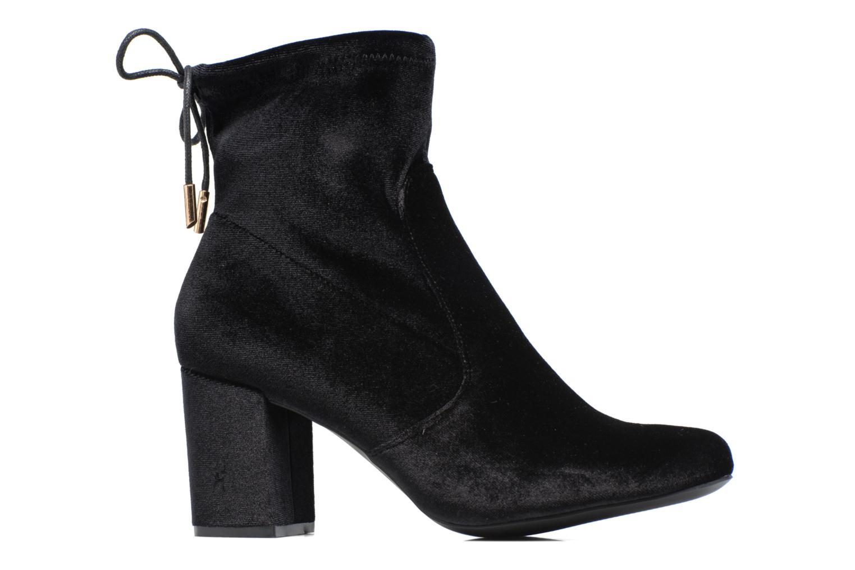 Boots en enkellaarsjes I Love Shoes THRESSY Zwart achterkant