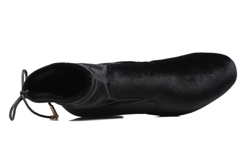Stivaletti e tronchetti I Love Shoes THRESSY Nero immagine sinistra