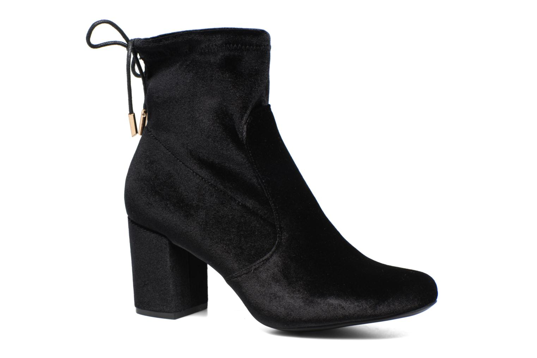 THRESSY black velvet