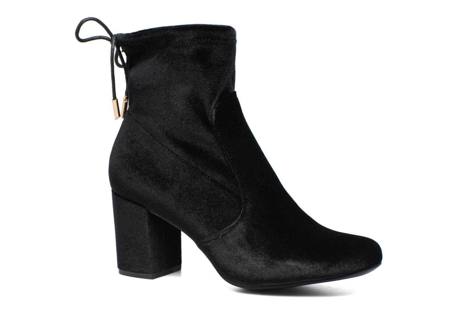 Ankle boots I Love Shoes THRESSY Black detailed view/ Pair view