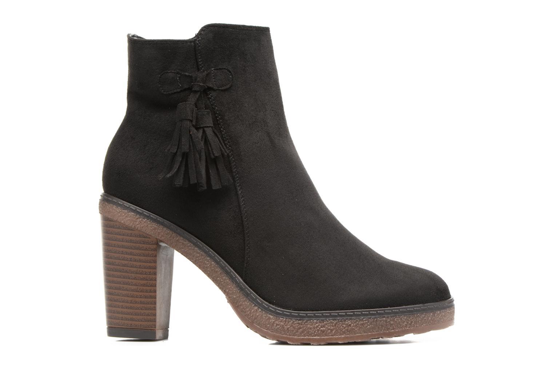 Stiefeletten & Boots I Love Shoes THALUS braun ansicht von hinten