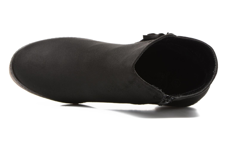 Bottines et boots I Love Shoes THALUS Marron vue gauche