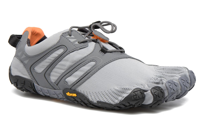V-Trail Grey