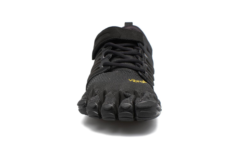 Chaussures de sport Vibram FiveFingers V-Train Noir vue portées chaussures