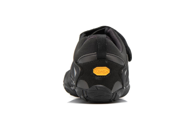 Chaussures de sport Vibram FiveFingers V-Train Noir vue droite