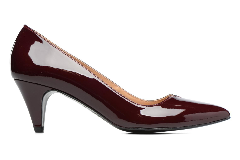 High heels Made by SARENZA 90's Girls Gang Escarpins #11 Black detailed view/ Pair view