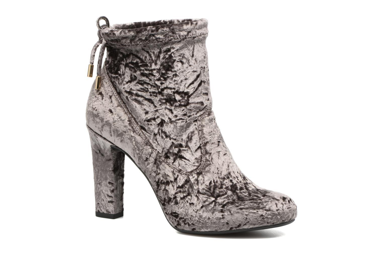 Bottines et boots Unisa Paule Noir vue détail/paire
