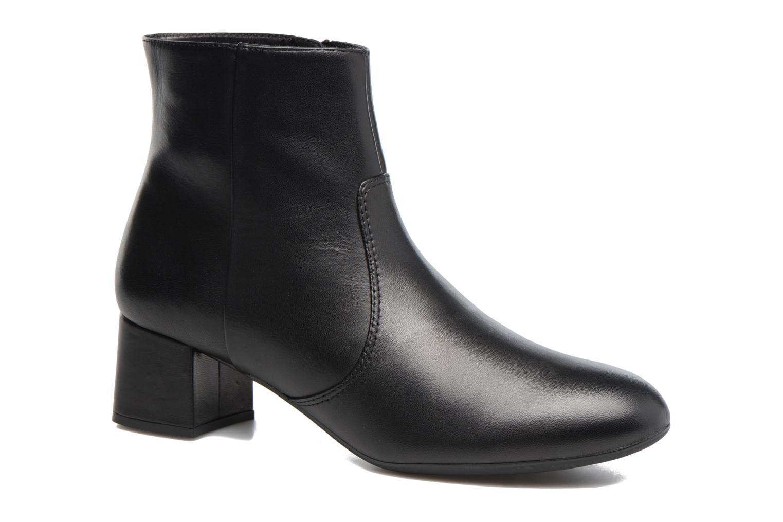 Bottines et boots Unisa Karisi Noir vue détail/paire