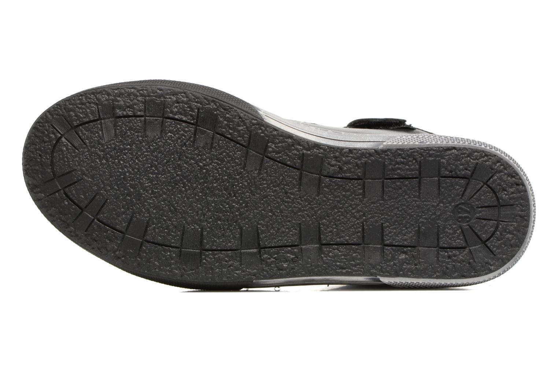 Sneaker Stones and Bones Rosto schwarz ansicht von oben