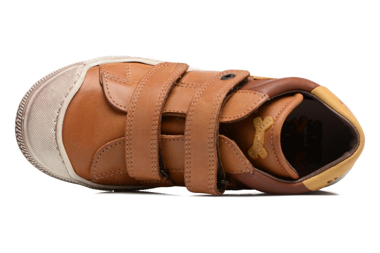 Sneakers Stones and Bones Lifo Bruin links