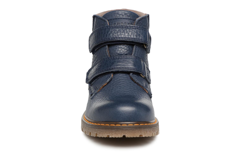 Bottines et boots Bisgaard Marthin Bleu vue portées chaussures