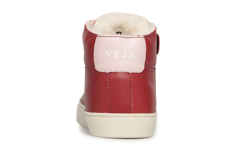 Veja Esplar Mid Small Velcro Fured