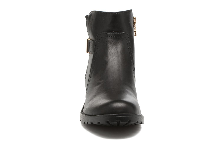 Bottines et boots Xti Talia Noir vue portées chaussures
