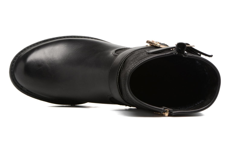 Bottines et boots Xti Come Noir vue gauche