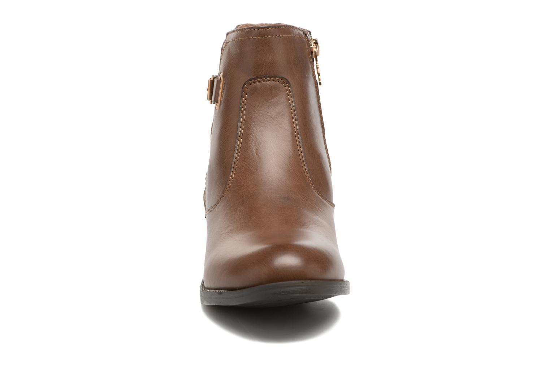 Bottines et boots Xti Ggive Marron vue portées chaussures