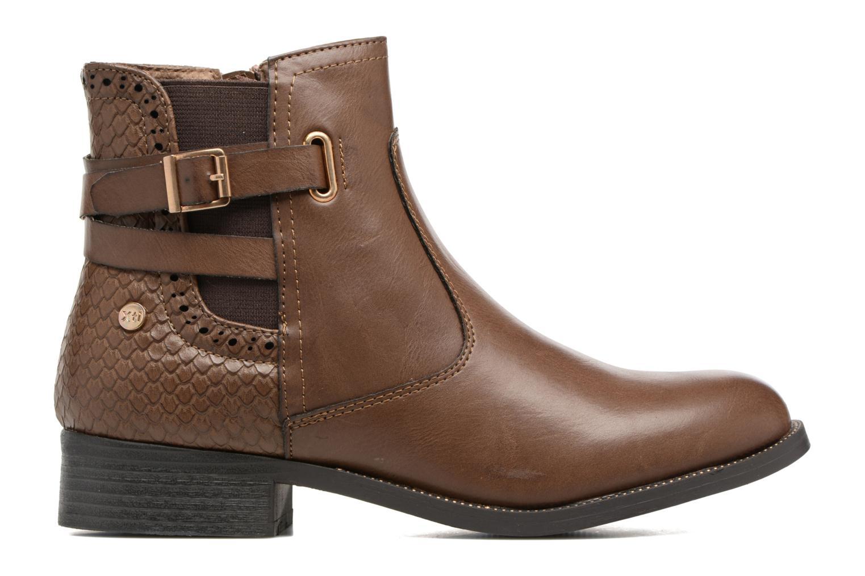 Bottines et boots Xti Ggive Marron vue derrière