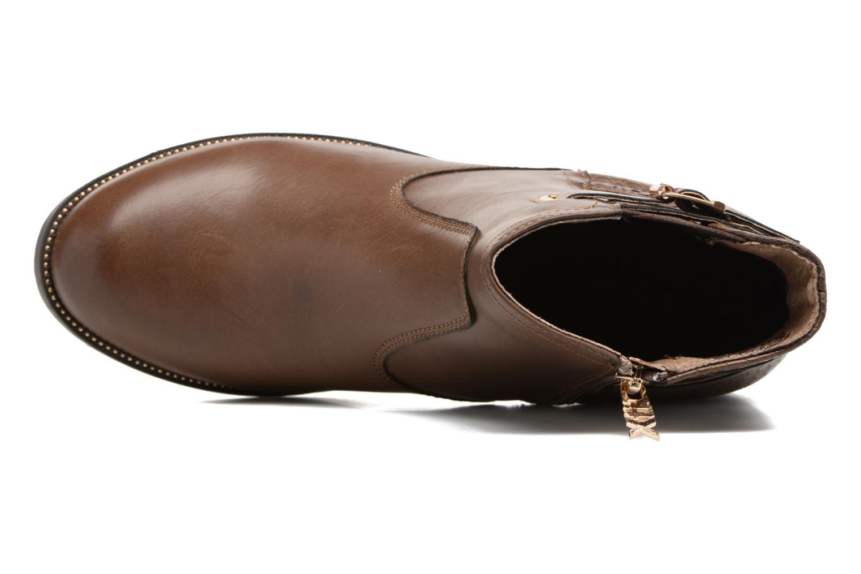 Bottines et boots Xti Ggive Marron vue gauche