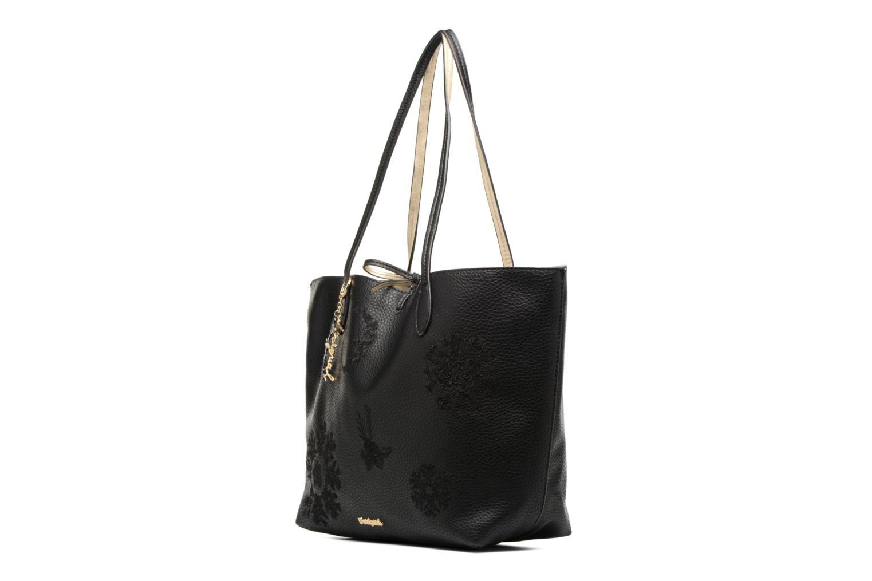 Capri Alice Shopping bag Negro