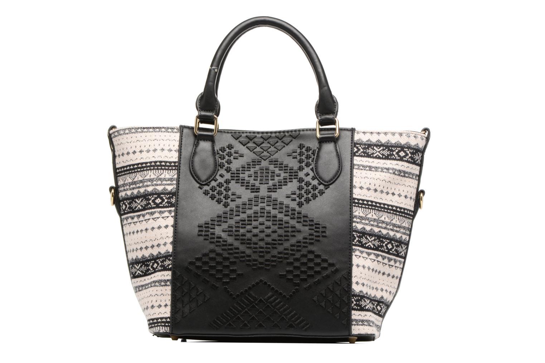 Sacs à main Desigual Florida Lila Handbag Noir vue détail/paire