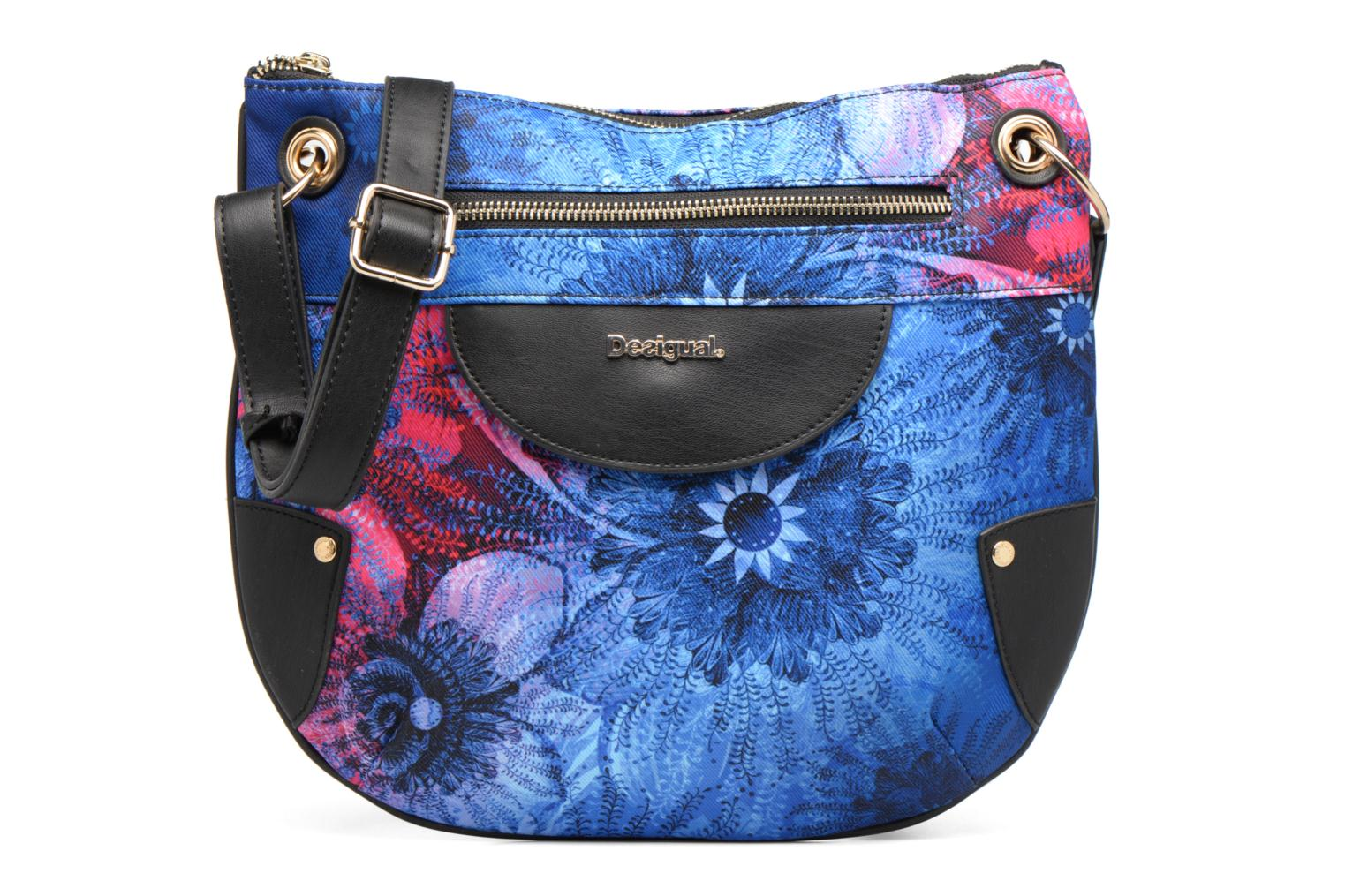 Sacs à main Desigual Brooklyn Carlin Crossbody Bleu vue détail/paire