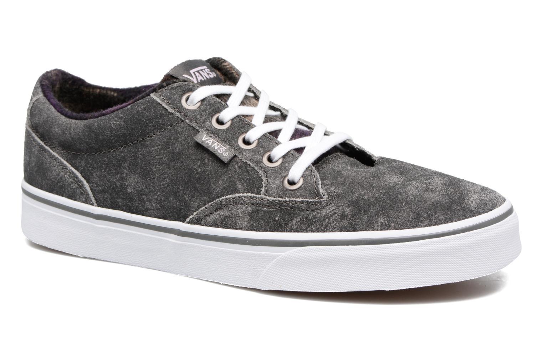 Zapatos promocionales Vans Winston W (Negro) - Deportivas   Los zapatos más populares para hombres y mujeres