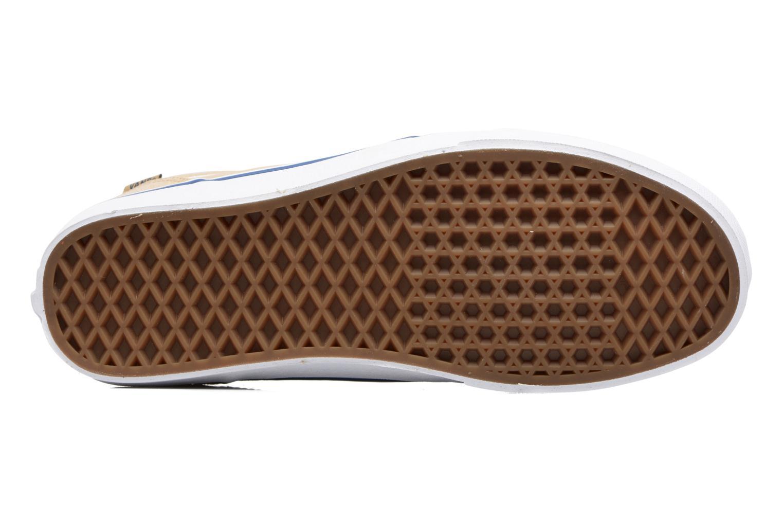 Chapman Stripe (T&L) Khaki/White
