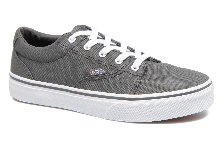 Kress K Grey/True White