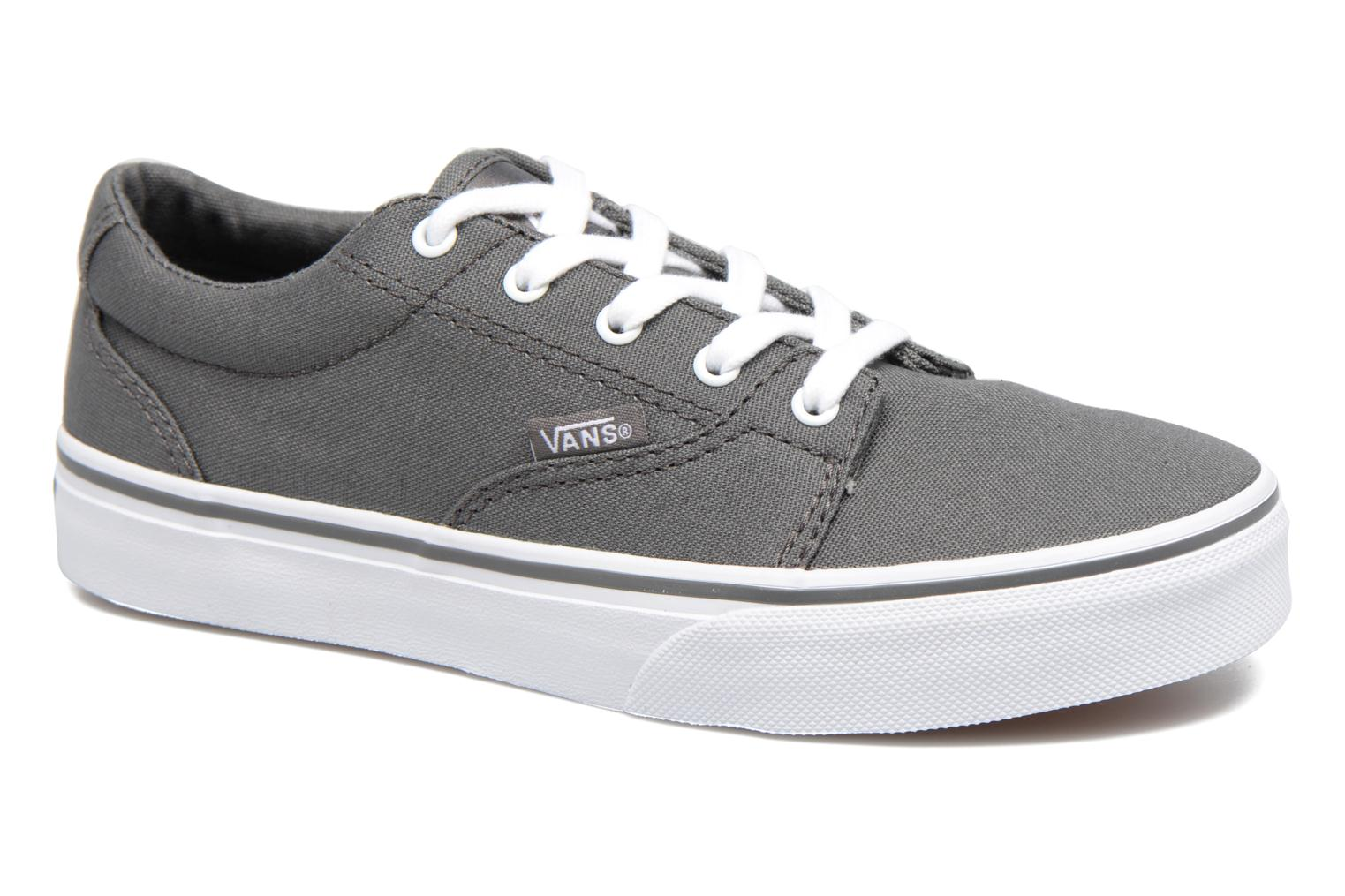 Kress K Grey/True White