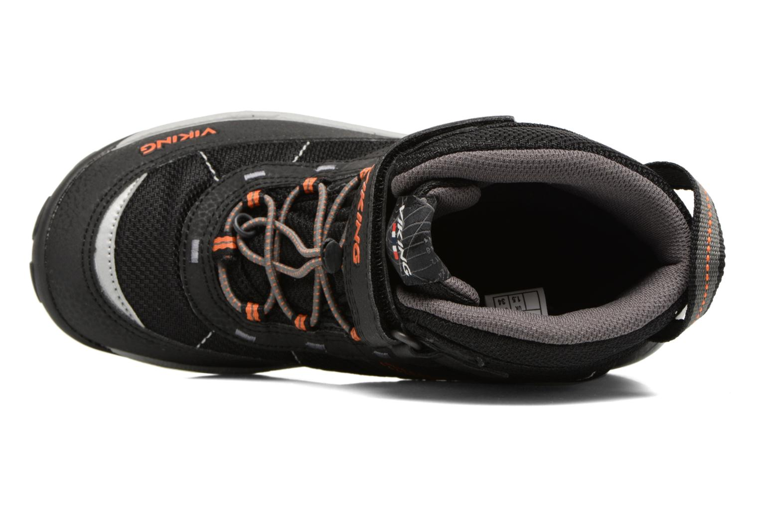 Sludd El/Vel GTX Black/orange