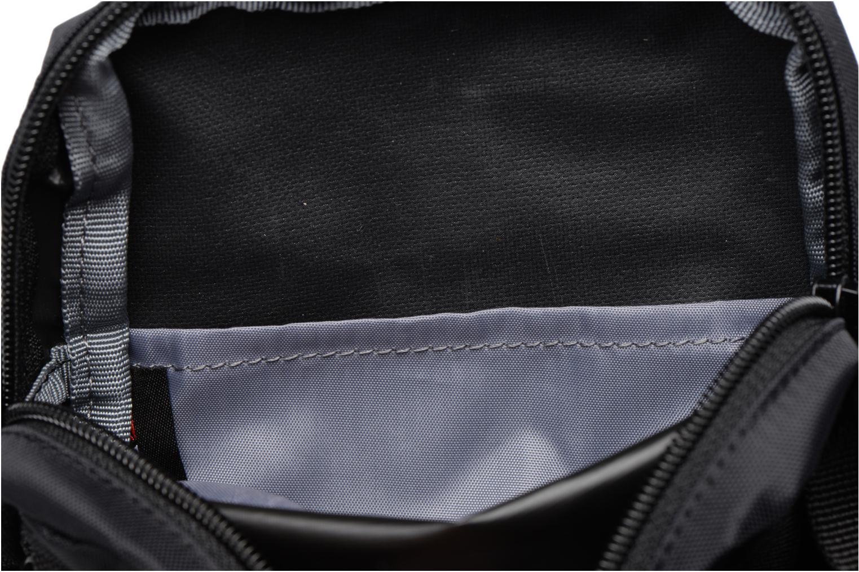 Borse uomo Reebok Style Found City Bag Nero immagine posteriore
