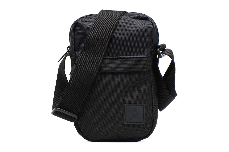 Borse uomo Reebok Style Found City Bag Nero vedi dettaglio/paio