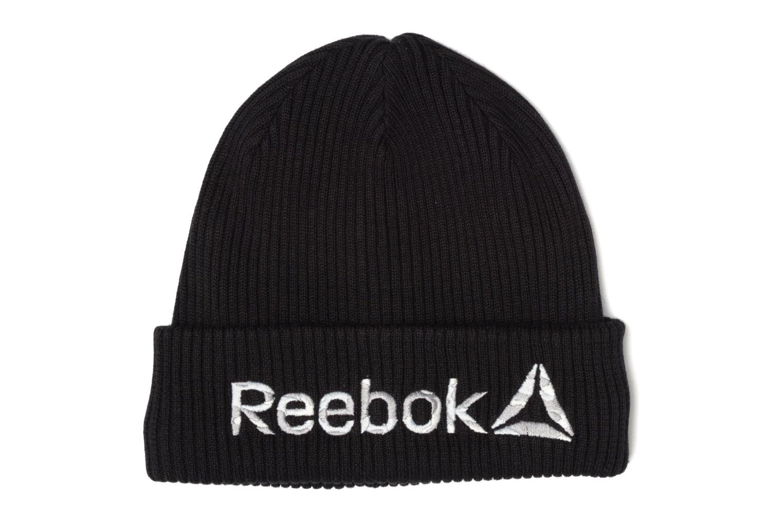 Divers Reebok Act Enh Logo Beanie Noir vue détail/paire