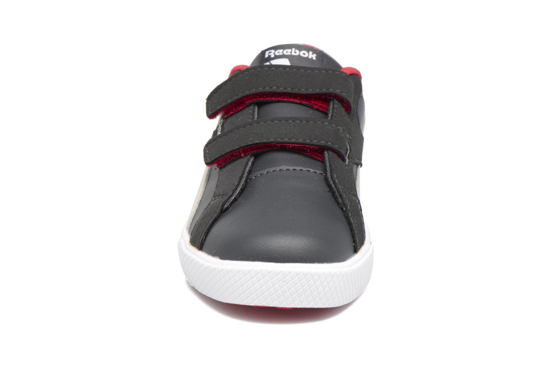 Sneakers Reebok Reebok Royal Comp 2Ls Alt Nero modello indossato