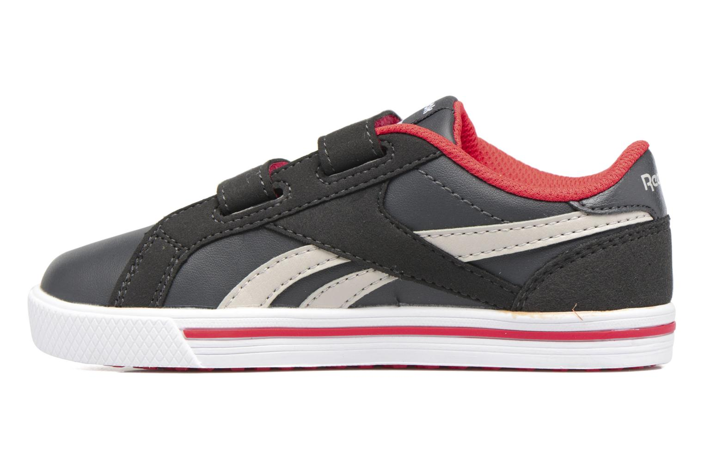 Sneakers Reebok Reebok Royal Comp 2Ls Alt Nero immagine frontale